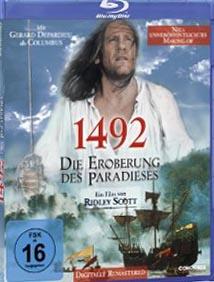 1492 – Die Eroberung des Paradieses