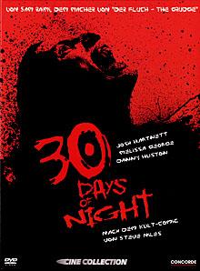 30 Days Of Night (2 DVDs)
