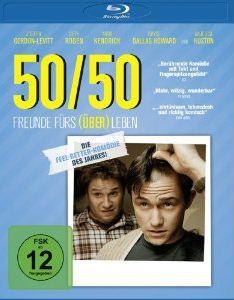 50/50 – Freunde fürs (Über)Leben