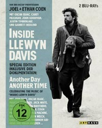Inside Llewyn Davis (Special Edition – 2 Blu-rays)