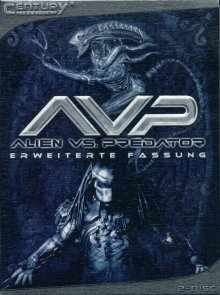 Alien Vs. Predator (Century³ Cinedition – 2 DVDs)