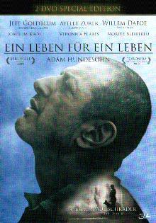 Ein Leben für ein Leben – Adam Hundesohn (Special Edition – 2 DVDs)