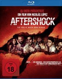 Aftershock – Die Hölle nach dem Beben