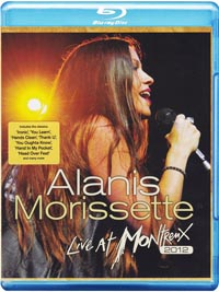 Alanis Morissette – Live in Montreux 2012