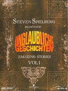 Unglaubliche Geschichten Vol.1 (3 DVDs)