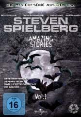 Steven Spielberg's Amazing Stories Vol.1