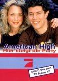 American High – Hier steigt die Party! (2 DVDs)