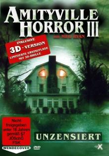 Amityville Horror 3