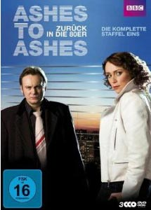 Ashes to Ashes – Zurück in die 80er (Staffel 1)