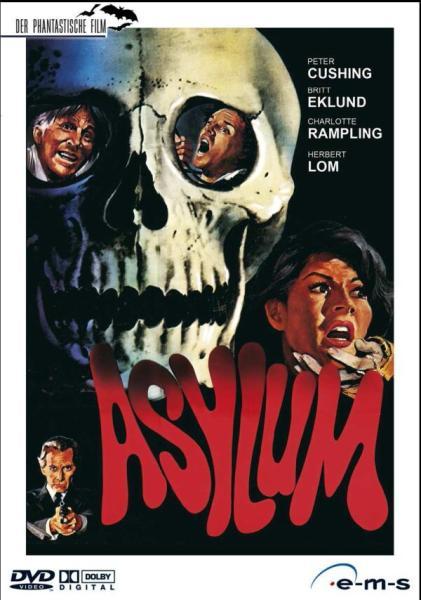 Asylum (Der phantastische Film)