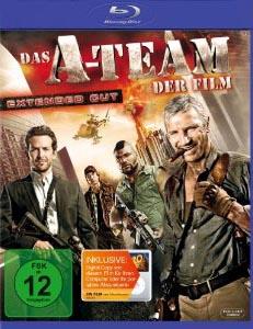 Das A-Team – Der Film (Extended Cut)