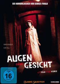 Augen ohne Gesicht (Classic Selection)