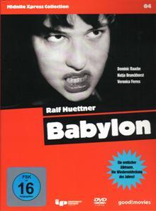 Babylon (Midnite Express Collection 04)
