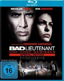 Bad Lieutenant – Cop ohne Gewissen