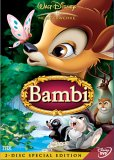 Bambi (Special Edition 2 DVDs)