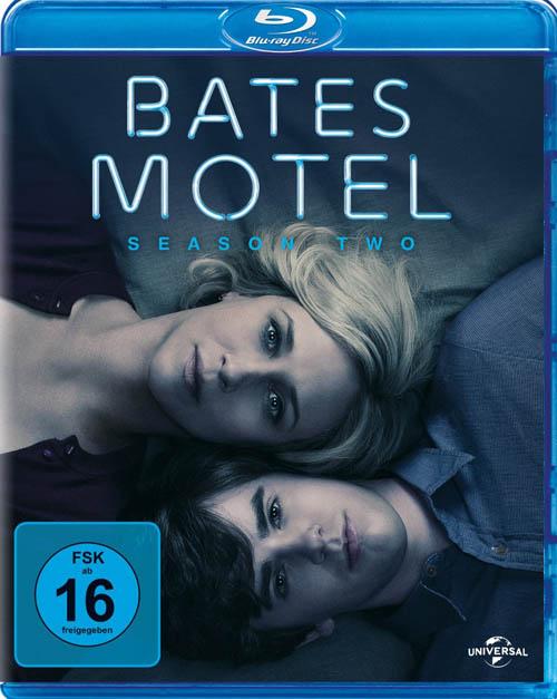 Bates Motel (Season 2)