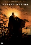 Batman Begins (Special Edition – 2 DVDs)