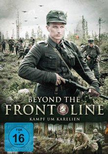 Beyond the Front Line – Kampf um Karelien