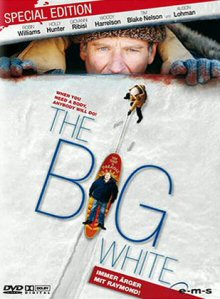 The Big White (Special Edition)