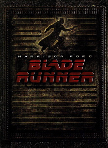 Blade Runner (Ultimate Collector´s Edition – 5 DVDs)