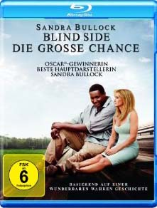 Blind Side – Die große Chance