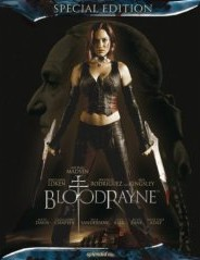 BloodRayne (Director's Cut – 2 DVDs)