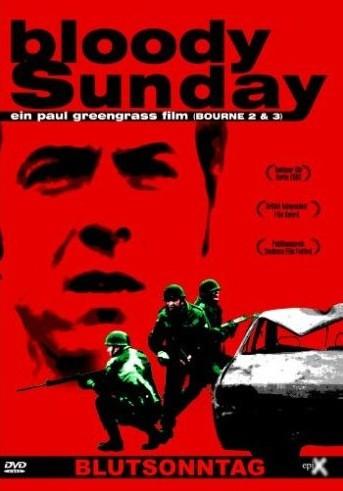 Bloody Sunday – Blutsonntag