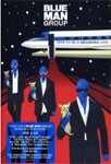 Blue Man Group – How To Be A Megastar Live! (+ Audio-CD)