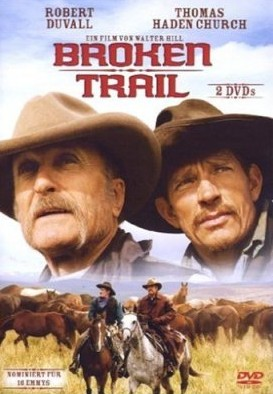 Broken Trail (2 DVDs)