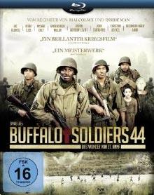Buffalo Soldiers 44 – Das Wunder von St. Anna