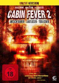 Cabin Fever 2 (Uncut)