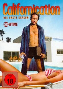 Californication (Die erste Season – 2 DVDs)