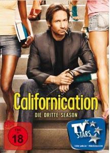 Californication (Die dritte Season – 2 DVDs)
