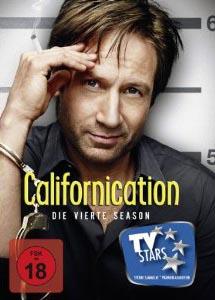 Californication (Die vierte Season – 2 DVDs)