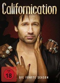 Californication (Die fünfte Season – 3 DVDs)