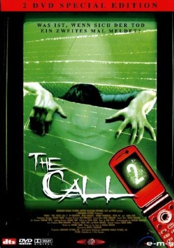 The Call 2 (Special Edition – 2 DVDs)