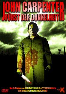 John Carpenter – Fürst der Dunkelheit