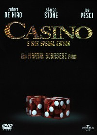 Casino (Special Edition – 2 DVDs)