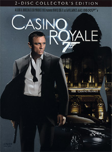 Casino Royale (Special Edition – 2 DVDs)