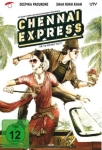 Chennai Express (Special Edition; 2 DVDs)