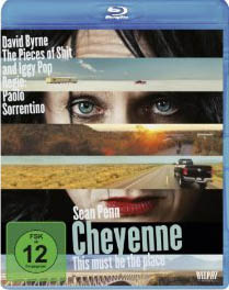Cheyenne – This Must Be The Place