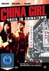 China Girl – Krieg in Chinatown