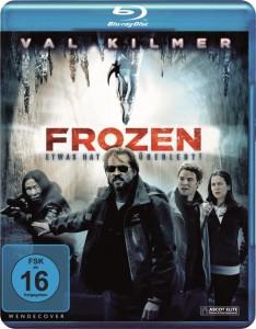 Frozen - Etwas hat überlebt | © Ascot Elite Home Entertainment