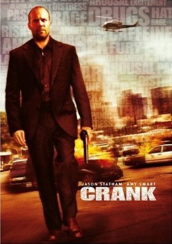 Crank (Special Edition – 2 DVDs)