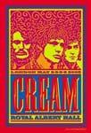 Cream – Royal Albert Hall (2 DVDs)