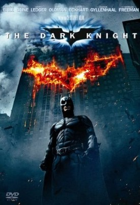 The Dark Knight (Einzel-DVD)