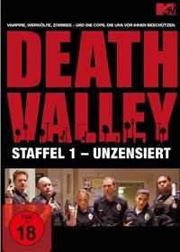 Death Valley (Staffel 1 – Unzensiert)