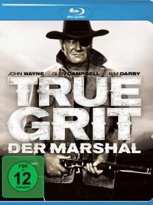 Der Marshal – True Grit