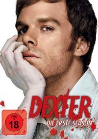 Dexter (Die erste Season – 4 DVDs)
