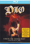 Dio – Finding The Sacred Heart (Live in Philly 1986)